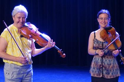 Ecole Intercommunale des Arts : formation musicale